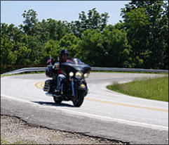 Pea Ridge to Eureka Springs 2